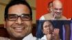 லீக்கான பிரசாந்த் கிஷோர் ஆடியோ.. செம ஹேப்பியில் பாஜக.. ஷாக்கான மம்தா.. மேற்கு வங்க அரசியல் டுவிஸ்ட்