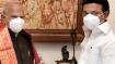அரசுக்கு நிதியுதவி குவிகிறது.. தமிழகத்துக்கு ஆளுநர் பன்வாரிலால் புரோகித் ரூ.1 கோடி கொரோனா நிதி!