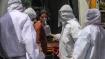 தமிழகத்தில் ஒரே நாளில் 33,181 பேருக்கு கொரோனா.. 311 பேர் பலி