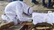 10 மடங்கு அதிகரித்த கொரோனா உயிரிழப்பு.. சிறு, சிறு மாநிலங்களில் அதிகம்.. ஷாக் தரும் ரிப்போர்ட்!