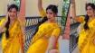 இடுப்போரம் மச்சம் காட்டவா.. சிரிச்சே காலி மாமா.. ரவீனாவின் ரணகளம்!