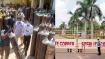ஸ்டெர்லைட் ஆலையிலிருந்து ஆக்சிஜன் விநியோகம் தொடங்கியது... முதற்கட்டமாக 34 மெட்ரிக் டன் உற்பத்தி..!