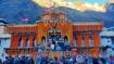 கேதார்நாத், பத்ரிநாத் கோவில்கள் திறப்பு... வண்ண வண்ண மலர்களால் பிரம்மாண்ட அலங்காரம்