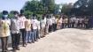 விருதுநகர்:ஆனைக்குட்டம் டேம் ஷட்டர் விவகாரம்-முதல்வருக்கு 1000போஸ்ட் கார்டுகளை அனுப்பிய நாம் தமிழர்