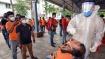 கொரோனா பாதிப்பு எண்ணிக்கை குறைந்தாலும் பலி எண்ணிக்கை குறையலையே - 4002 பேர் மரணம்