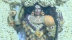 மாங்கனித் திருவிழா : பேயுருவத்தில்  வந்த காரைக்கால் அம்மையார்...திருவாலங்காட்டில் ஆட்கொண்ட இறைவன்