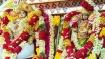 மாங்கனி திருவிழா 2021: பரமதத்தர் காரைக்கால் அம்மையார் திருக்கல்யாணம் கோலாகலம்