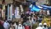 இந்தியாவில் குறைந்து வரும் கொரோனா பாதிப்பு - 2.85 கோடி பேர் மீண்டனர் - 1,587 பேர் பலி
