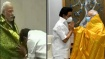 முன்னாள் முதல்வர் ஈபிஎஸ், இந்நாள் முதல்வர் ஸ்டாலின்.. பிரதமர் சந்திப்பு.. தயாநிதி மாறன் ட்வீட் வைரல்