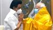 நதிநீர் முதல் சுற்றுச்சூழல் திருத்த சட்டம் 2020 வரை மோடியிடம் ஸ்டாலின் வைத்த 25 கோரிக்கைகள்