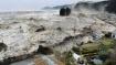 அலாஸ்கா தீவுகள் அருகே  8.2 அளவில் ஏற்பட்ட நிலநடுக்கம். சுனாமி எச்சரிக்கை வாபஸ்