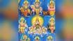 புதன்பெயர்ச்சி 2021: கடக ராசியில் சூரியனுடன் இணையும் புதன் - எந்த ராசிக்கு அதிர்ஷ்டம்