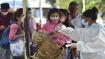 இந்தியாவில் தொடர்ந்து அதிகரிக்கும் கொரோனா பாதிப்பு- நேற்று 43,509 பேருக்கு தொற்று உறுதி