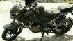 பைக் மீது  தண்ணீர் லாரி மோதி  விபத்து.. உயிரிழந்த இளைஞர்.. பதைபதைக்க வைக்கும் சிசிடிவி காட்சி