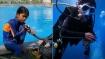 வயசு 8 தான்.. ஆனா ஆழ்கடலில் இறங்கிக் குப்பைகளை அள்ளிய புதுச்சேரி சிறுமி.. குவியும் பாராட்டுகள்!