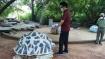 தொல்காப்பியர் பூங்காவில் நடை பயிற்சி...அப்பா வைத்த மருத மரத்தை ஆசையோடு பார்த்த முதல்வர் ஸ்டாலின்