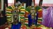 திருமண வரம் தரும் ஆடிப்பூரம்... கணவன் மனைவி ஒற்றுமை தரும் ஸ்வர்ண கவுரி விரதம்