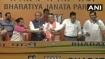 காங். மிஷன் 2022-க்கு செட்பேக்- மாஜி மணிப்பூர் தலைவர் பாஜகவில் இணைந்தார்- 8 எம்.எல்.ஏக்கள் எஸ்கேப்?