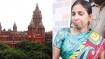 உறவினர்களுடன் வீடியோ காலில் பேச அனுமதி.. நளினியின் தயார் தொடர்ந்து வழக்கு முடித்துவைப்பு