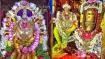 ராமேஸ்வரம் ராமநாதசுவாமி ஆடித்திருவிழா கொடியேற்றம் - தேரோட்டம் ரத்து, 12ல் திருக்கல்யாணம்