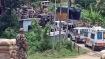 6 போலீசார் மரணத்துக்கு பழி-நெடுஞ்சாலையை மறித்த அஸ்ஸாம்-பொருட்கள், மருந்துகள் இல்லாமல் மிசோரமில் அவதி