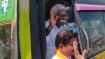 குலசை முத்தாரம்மன் கோவில் தசரா விழாவிற்காக போராட்டம்.. எம்எல்ஏ காந்தி உண்ணாவிரதம்.. கைதால் பரபரப்பு