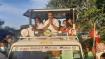 தேர்தல் பணியில் அசுர வேகம்... ராணிப்பேட்டையை கலக்கும் எஸ்.பி.வேலுமணி டீம்..!