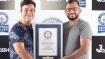 #SaluteIndia campaign: மிக நீளமான விழிப்புணர்வு வீடியோவை வெளியிட்டு கின்னஸ் சாதனை செய்த