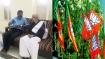 பாஜகவின் முதல் எதிரி யாரு தெரியுமா..  திருமாவளவன் கடும் தாக்கு.. வீரமணி பகீர் புகார்