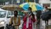 தேனி, திண்டுக்கல் மாவட்டங்களில் இடி மின்னலுடன் ஐந்து நாட்களுக்கு மிக கனமழை - குடை அவசியம் மக்களே