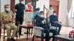 பதவியேற்ற முதல் நாளே அதிரடி.. மரபை தாண்டி, செய்தியாளர்களை சந்தித்த ஆளுநர் ரவி.. அரிதான நிகழ்வு!