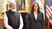 இந்தியாவுக்கு வாங்க- உங்களை வரவேற்க மக்கள் காத்திருக்கிறார்கள்- கமலா ஹாரிஸுக்கு பிரதமர் மோடி அழைப்பு