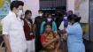 சர்ப்ரைஸ் விசிட்.. 5 இடங்களில் திடீரென சோதனை செய்த முதல்வர்.. வேக்சின் முகாம்களில் சுவாரசிய சம்பவம்