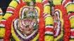 திருவண்ணாமலை கார்த்திகை தீப திருவிழா - பக்தர்கள் இன்றி நடைபெற்ற பந்தகால் முகூர்த்தம் விழா