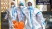 இந்தியாவில் கொரோனாவால் 16,326 பேர் பாதிப்பு - 666 பேர் மரணம்