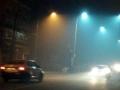 சென்னையில் பட்டாசு புகைமூட்டம்.. மூச்சு திணறல், அலர்ஜியால் மக்கள் பாதிப்பு