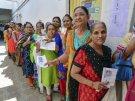 லோக்சபா தேர்தல்.. 3ம் கட்ட வாக்குப்பதிவு நிறைவு பெற்றது.. 64.66% வாக்குப்பதிவு!