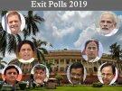 லோக்சபா தேர்தல்.. மகுடம் சூடி ஆட்சியை பிடிப்பது யார்? சற்று நேரத்தில் வெளியாகிறது எக்ஸிட் போல்!