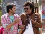 Lingaa Tamil Official Trailer
