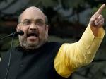 ரிசல்ட் வரும் நேரத்தில் எதிர்க்கட்சிகள் மக்களை குழப்புகிறார்கள்.. இணைந்திருப்போம்.. அமித் ஷா ஆவேசம்