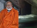 மோடியின் 'தியானம்'- குகையே இல்லையாம்.. அரசின் 'குகை' மாடல் ஹெஸ்ட் ஹவுஸாம்.. வாடகை ரூ990