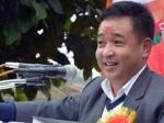 சிக்கிம் முதல்வராக பிரேம்சிங் தமாங் இன்று பதவியேற்பு!