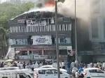 சூரத் தீ விபத்தில் மாணவர்கள் உட்பட 17 பேர் பரிதாப பலி...  நரேந்திர மோடி  இரங்கல்