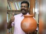 பானை சின்னத்தில் போட்டியிட்ட திருமாவளவன் 2 ஆவது முறை எம்பியாகிறாரா?