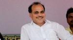 மக்களவை காங்கிரஸ் தலைவராக ஆதிர் ரஞ்சன் சவுத்ரி தேர்வு