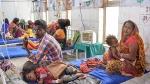 பீகாரில் மூளைக் காய்ச்சலால் 111 குழந்தைகள் பலி.. அலட்சியம் காரணம் என நிதிஷ்குமாருக்கு எதிராக வழக்கு