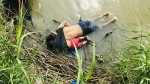 பரந்து விரிந்த உலகில் இந்த பிஞ்சு குழந்தைக்கு இடமில்லையா.. உலகை உலுக்கிய மெக்சிகோ குழந்தையின் சடலம்
