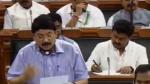 தமிழக அரசின் கல்வி முறையை ஏன் மாற்றுகிறீர்கள்? லோக்சபாவில் தயாநிதி மாறன் ஆவேசம்