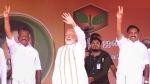 எடப்பாடி அரசு தானாகவே கவிழ்ந்தாலும் 2021-ல்தான் தமிழக தேர்தல்- இதுதான் பாஜகவின் அஜெண்டா!