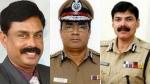 தமிழகத்தின் அடுத்த டிஜிபி யார்.. ஜாபர் சேட்டா.. ஜே.கே.திரிபாதியா.. பரிசீலனையில் 12 பேர்